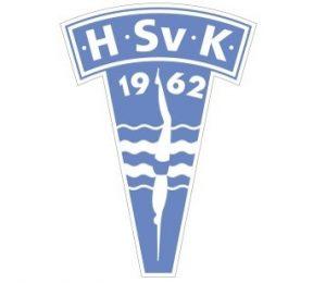 Harstad svømmeklubb logo